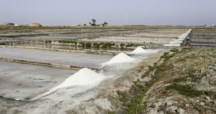 מכרה מלח